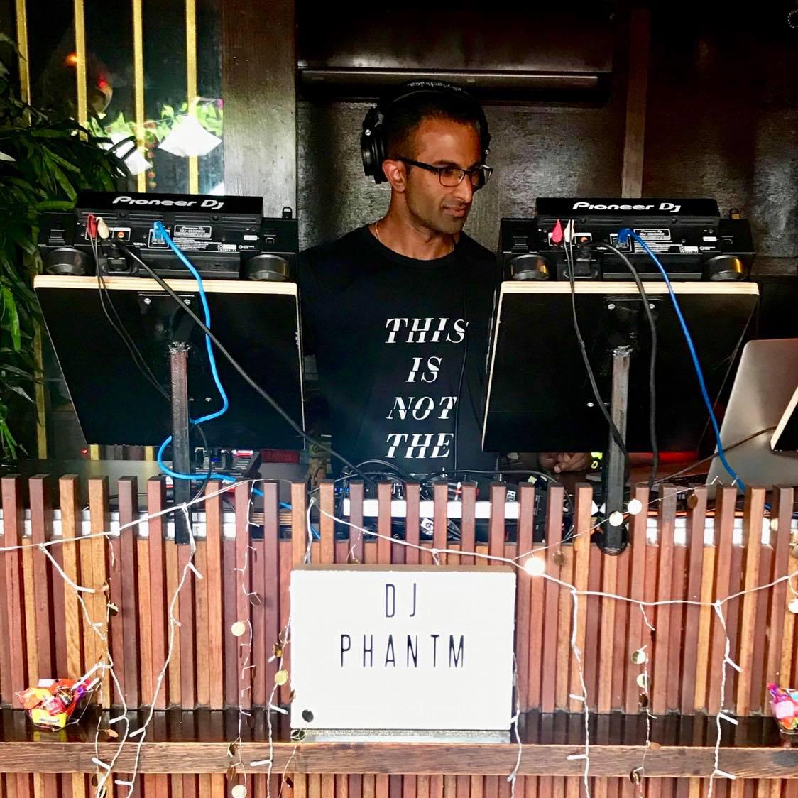 DJ PHANTM