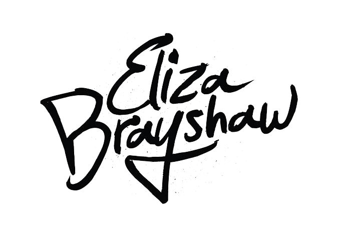 Eliza-Logo