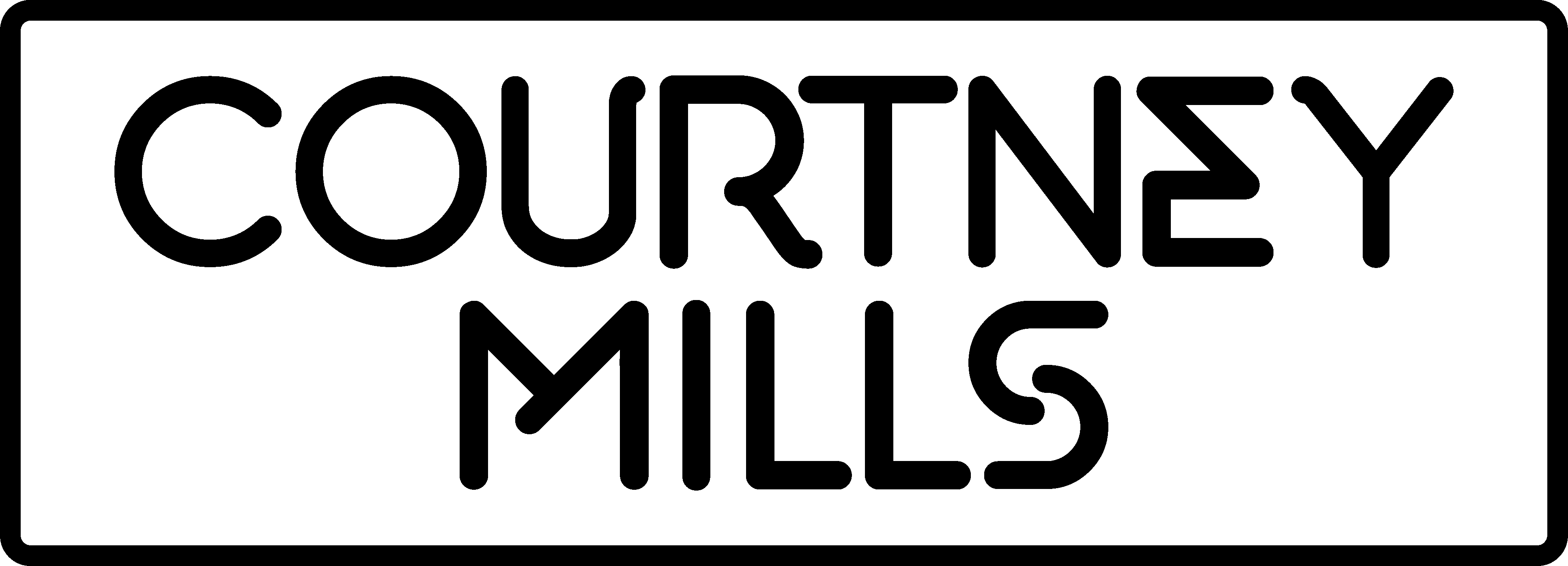 courtneyMills_logotype