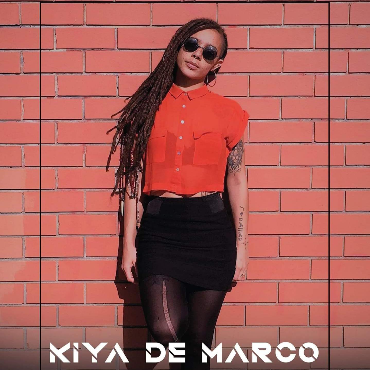 Kiya De Marco